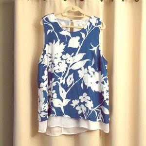 Summer blouse 2X